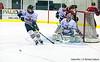 #14 Michal Zak pursues the rebound