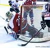 #98 Ladislav Garay close call