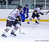 #15 Tomas Nemeth charges ahead