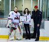 #29 Lucas LaHay Rookie of the Month - November 2016