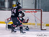#51 MARIS SAULGRIEZIS Meaford Knights goaltender  looking for this label 2