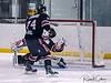 #51 MARIS SAULGRIEZIS Meaford Knights goaltender  looking for this