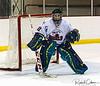 31 Ryan Schirano goaltender