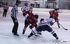 14 David Kovar - too many men in ice