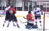 31 Ryan Schirano saves another with 12 Mitchell Olsen Pol