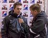 TV Interview 3 Knights Coach