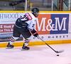#27 Loic PierreLouis of Montreal QC