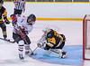#44 Ilya Zheltakov -attacks Lynx goal again
