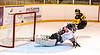 #29 Isko Shamsiev dives but misses tie breaker in Overtime