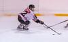 #12 Julian Chau off to assist Chinese Nat Hockey Team