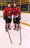 #88 Artur Motskivitsus and #44 Ilya Zheltakov