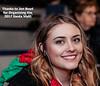 Jen Boyd organizer of 2017 Santa visit label