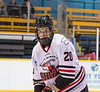 #20 Dario Zitko from Vancouver BC Chuck-a-Puck