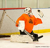 Orange Goalie 2