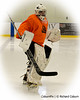 Orange Goalie vig