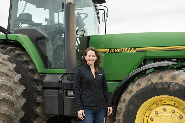 GMO's for Kate Lambert