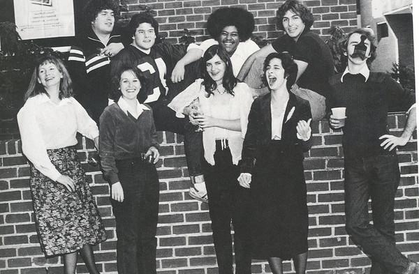 GMU Alumni Archives
