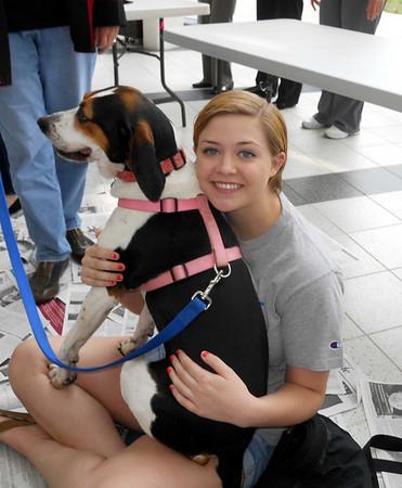Puppy Palooza Fairfax May 2013