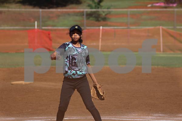 GN vs RR Gold ASA Softball
