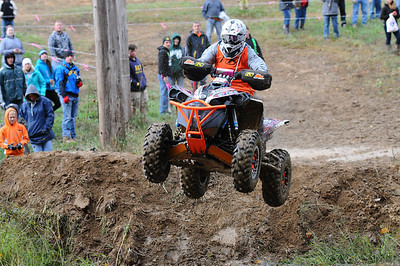 2014 GNCC RD 12 POWERLINE am