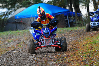 2014 GNCC RD 12 POWERLINE youth