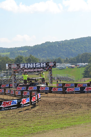 2014 RD 10 Unadilla  youth