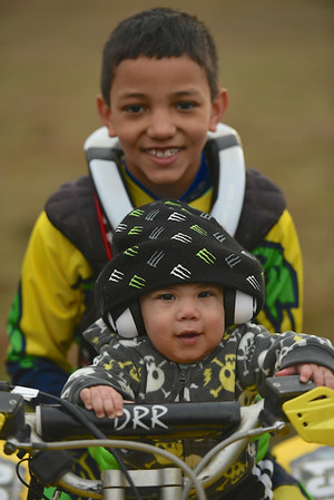 2015 GNCC RD 1 FL youth