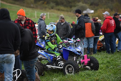 2015 GNCC RD 12 Powerline youth