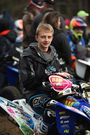2015 GNCC RD 3 NC youth