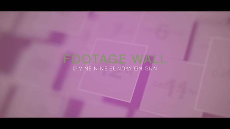 2019 DIVINE 9 OPEN