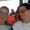 Karen Bean and Judy Estroff.  Ft. Lauderdale, FL 2004.