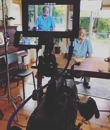 10/2016 GNP 40th Anni. Video Shoot