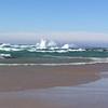 Waves on Lake Michigan. Photo by Jan Zolik.