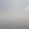 Kiteboarding on Lake Leelanau. Photo by Gary Kent Keyes.
