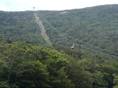Cannon Mountain Hike