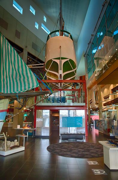 Western Australia Maritime Museum, Fremantle