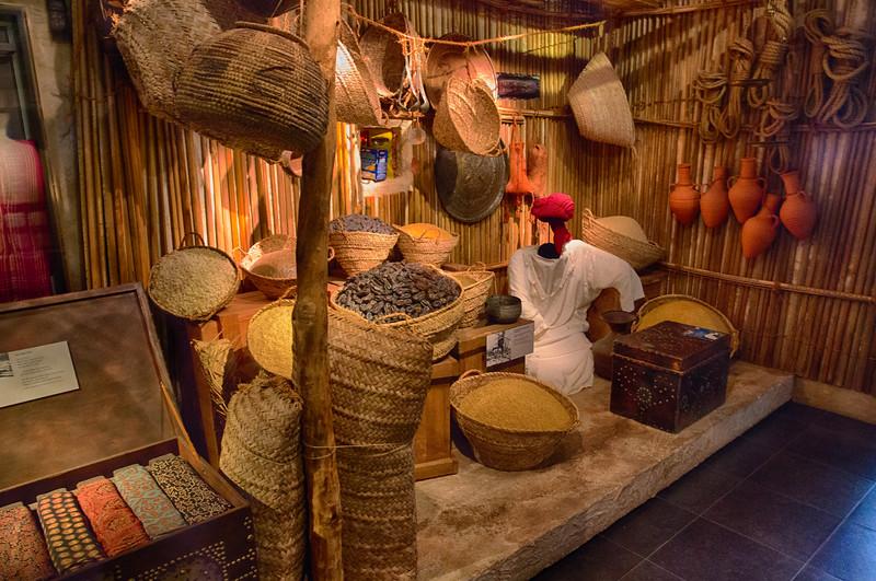 Indian Ocean market