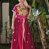 caftan rose 2013 haute couture