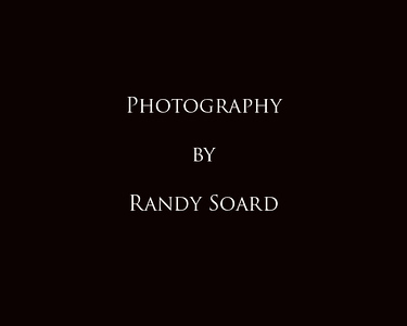 Photography by Randy Soard