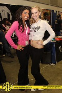 January 23rd, 2010.  The Los Angeles Fitnes Expo.  California's once a year fitness event.   www.thefitexpo.com.  Presented by www.Bodybuilding.com, Pro Fight Supplements, Gaspari Nutrition. Photo by Venice Paparazzi.  www.venicepaparazzi.com