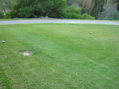 Roosevelt Golf Course, Griffith Park, Sergio, 323-663-2555