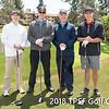 2018 TPSF Golf Classic