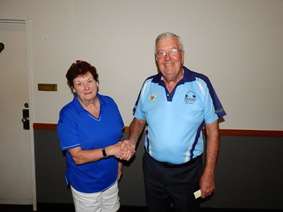 Diane Bowen - 2018 WSRVGA Female Player of the Year DSCN8238