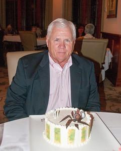 Alan's 70th birthday