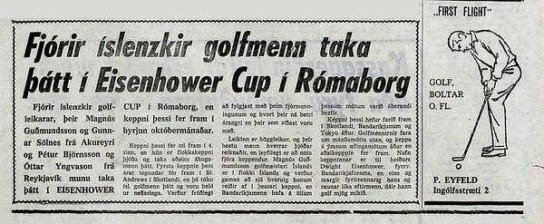 1964-HM_i_Róm