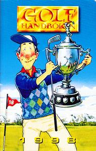 321-Golf_handbokin_forsida