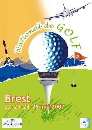 GOLF 2007