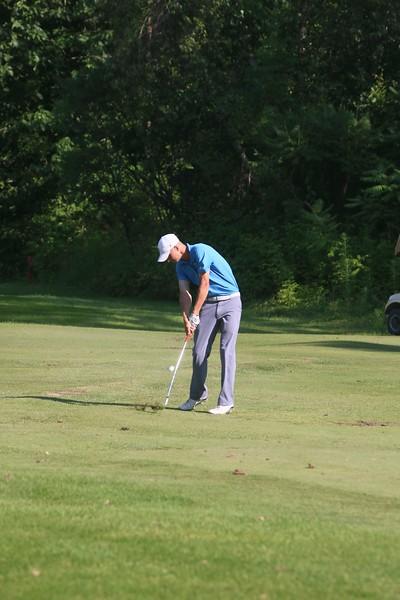 Vermont Amateur 4th Round 7/16/15