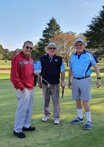 Bob Sproule, Chris Holden, Hans Schneider (Leonay) 20191001_081316