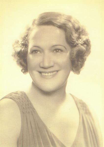 "Beatrice ""Bea"" Walton Henwood Murphy"